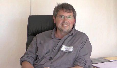 Laurent Bigot