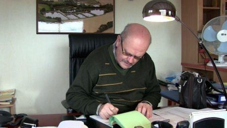 Michel Bigot